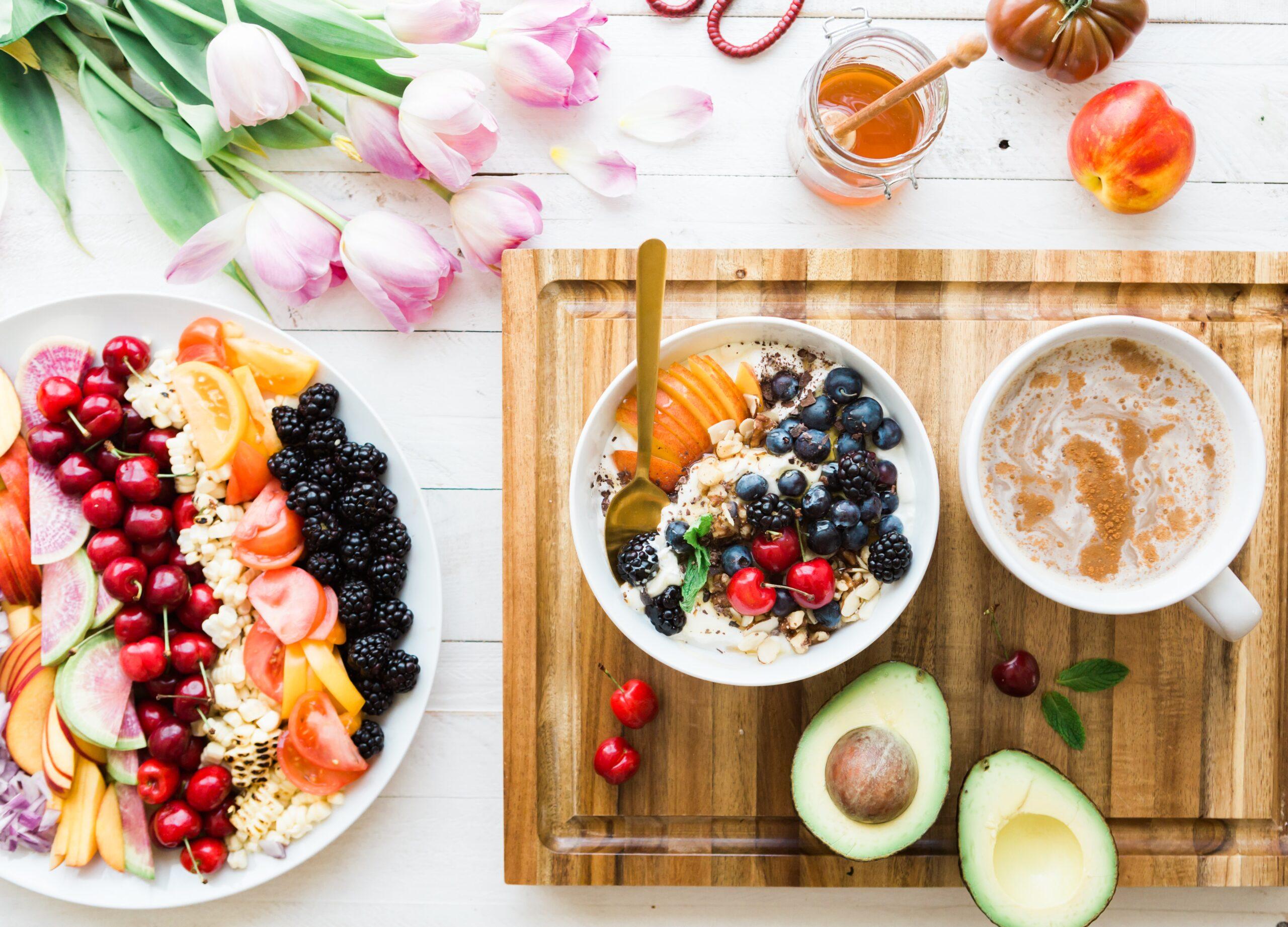 Esempio dieta definizione uomo e donna